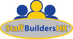 StaffBuildersHR, LLC logo
